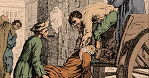 10 Good Things We Owe To The Black Death - Listverse