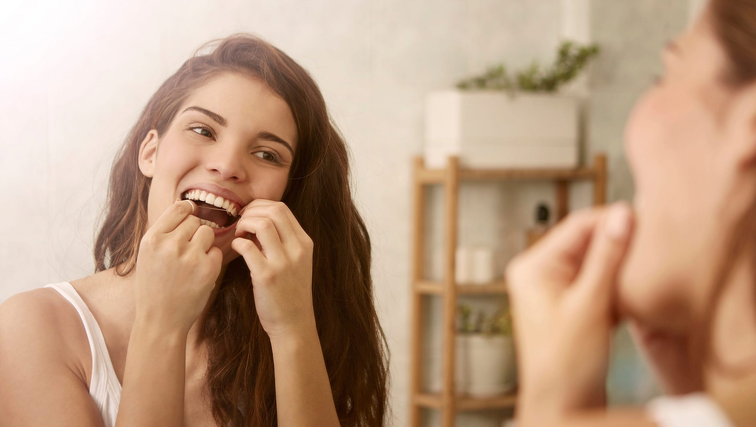Oral-B Glide floss tied to potentially toxic PFAS chemicals, study suggests