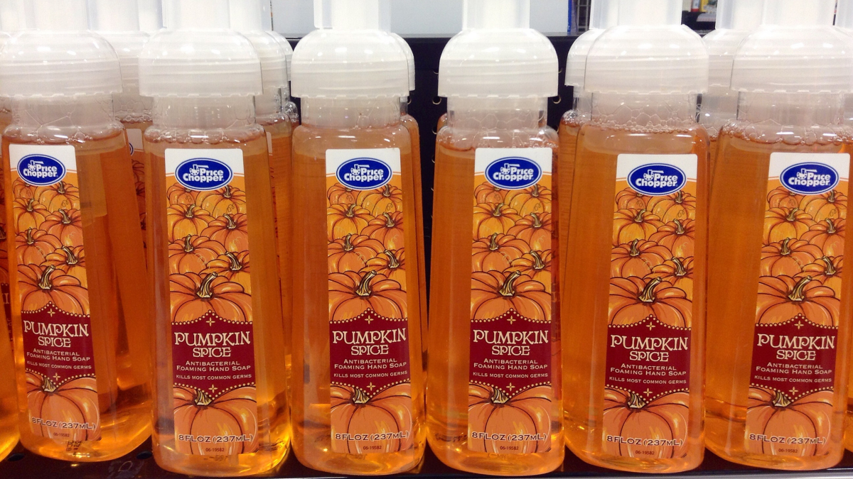 Antibacterial Soap Is No Longer FDA-Approved