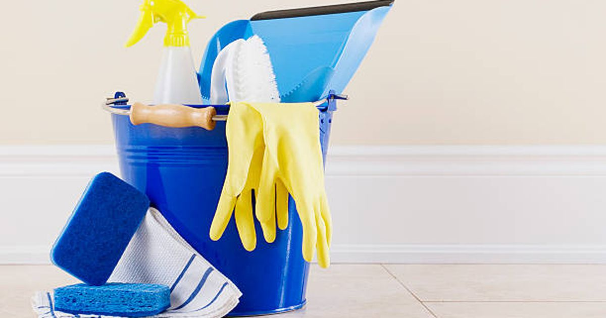 Are household disinfectants making kids overweight?