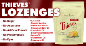 Thieves Lozenges